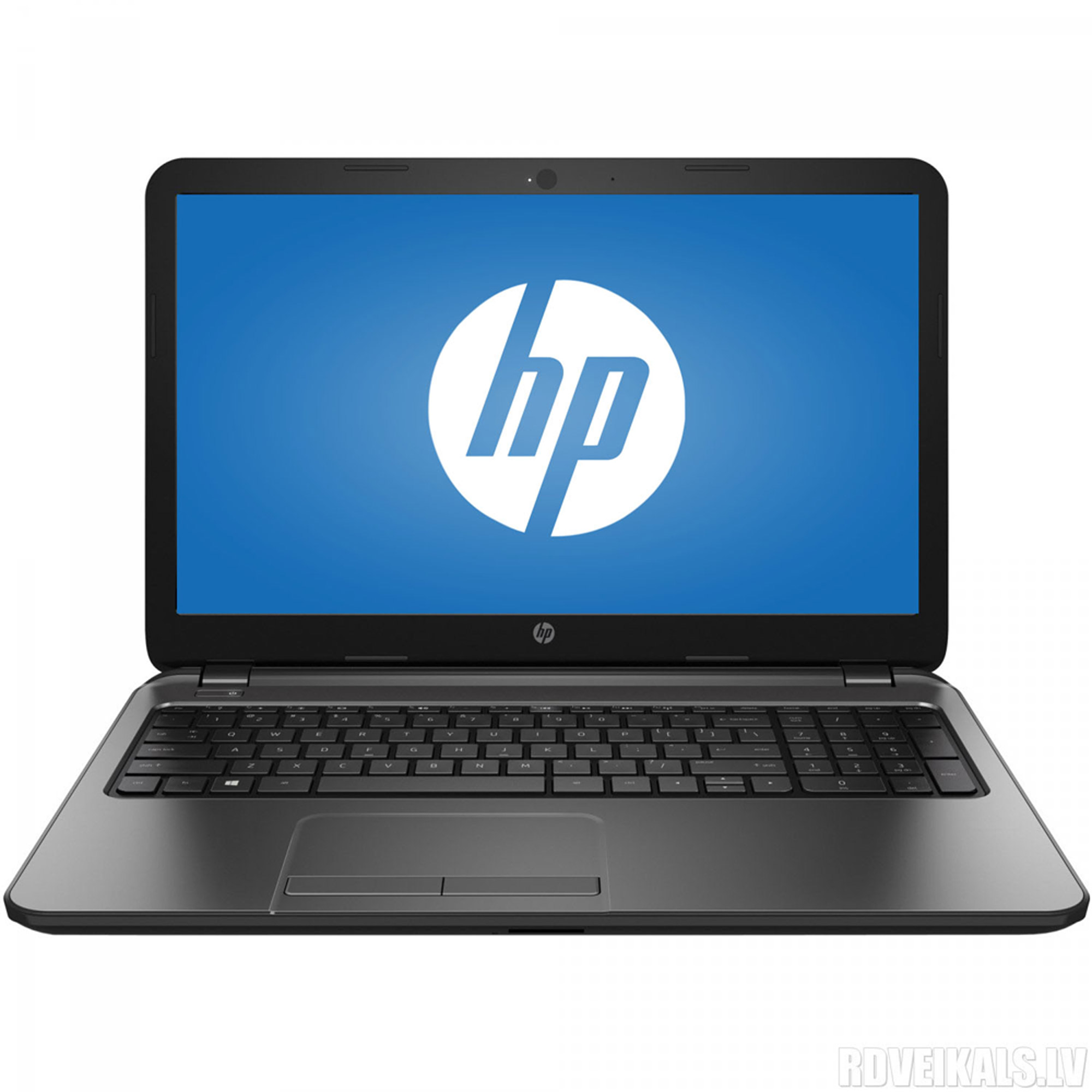 "Refurbished HP Black 15.6"" 15-F018DX Laptop PC with Intel Core i3-0430U Processor, 6GB Memory, 750GB Hard Drive and Windows 8.1 (Eligible for Free Windows 10 Upgrade)"