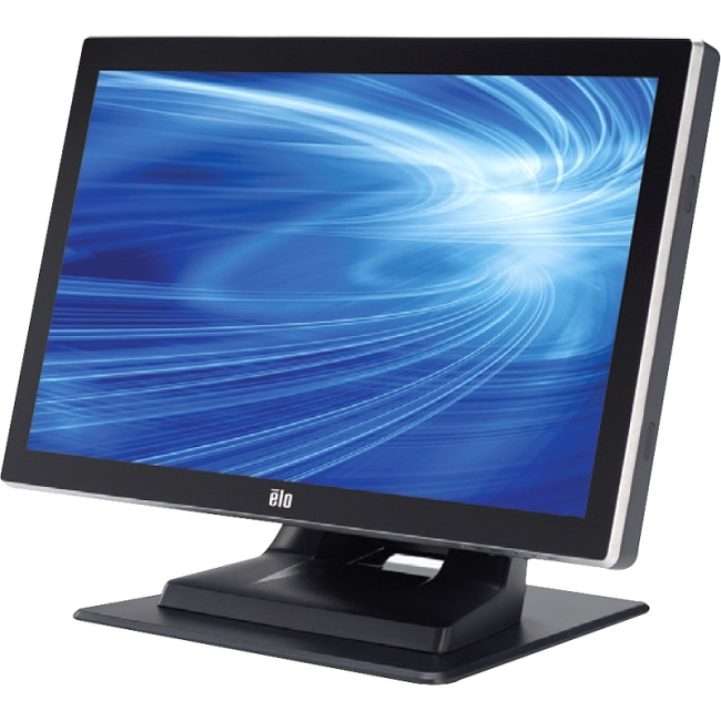 "Elo 1919L 18.5"" LCD Touchscreen Monitor - 16:9 - 5 ms E760102"