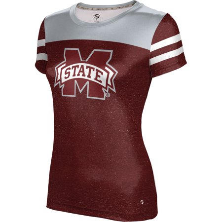 Mississippi State University Alumni - ProSphere Women's Mississippi State University Gameday Tech Tee