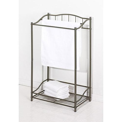 Towel Butler, Nickel