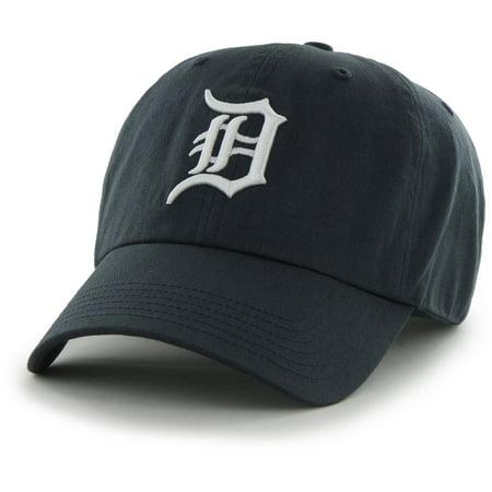 Mlb Detroit Tigers Clean Up Cap   Hat By Fan Favorite