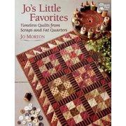 Jo's Little Favorites - eBook