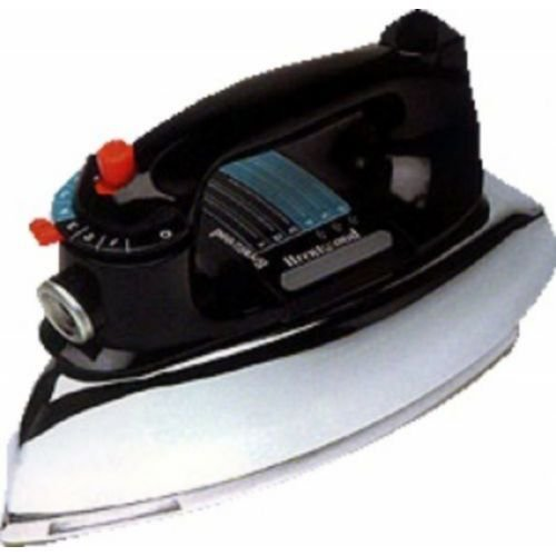 Brenton Safety MPI-70 Classic Full Size Steam Iron by Brentwood Appliances