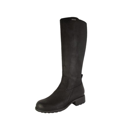 Rockport Womens First St. Gore Tall Boot Shoes