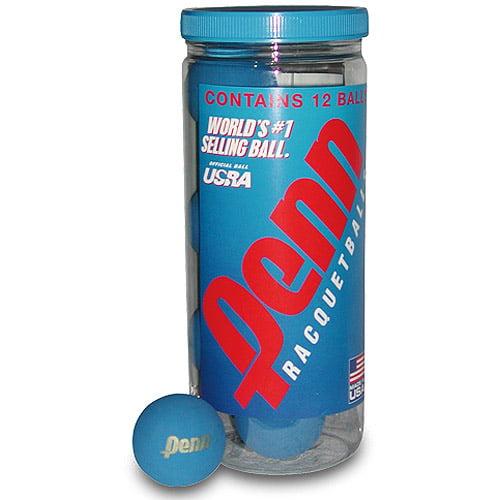 Penn Racquetballs, 1 Dozen