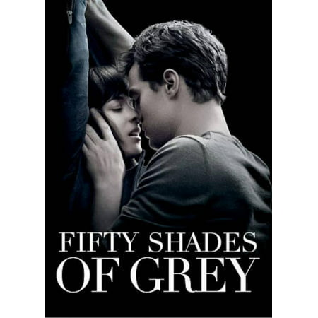 Dvd Fifty Shades Of Grey 2