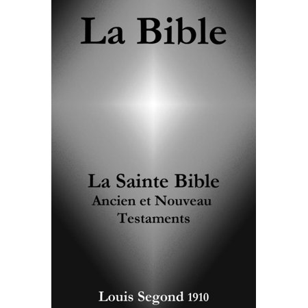Halloween Et La Bible (La Bible (La Sainte Bible - Ancien et Nouveau Testaments, Louis Segond 1910) -)