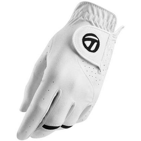 Cadet Golf Glove (Taylormade All Weather Golf Glove CADET, LH, L)