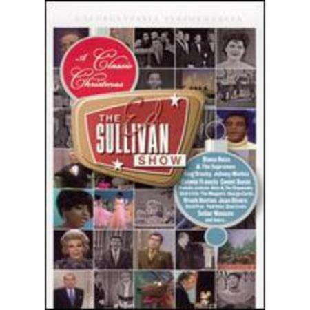 A Classic Christmas - The Ed Sullivan Show ()