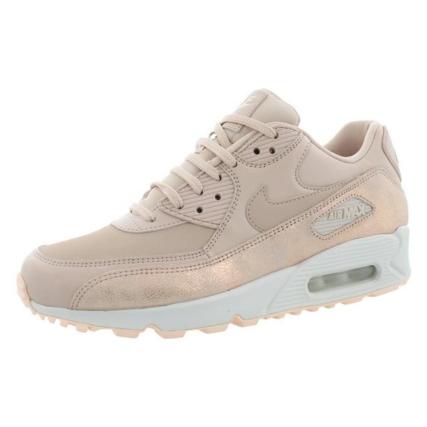 Nike - Nike Air Max 90 Premium Womens Shoes - Walmart.com ...