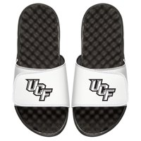 UCF Knights ISlide Primary Logo Slide Sandals - White
