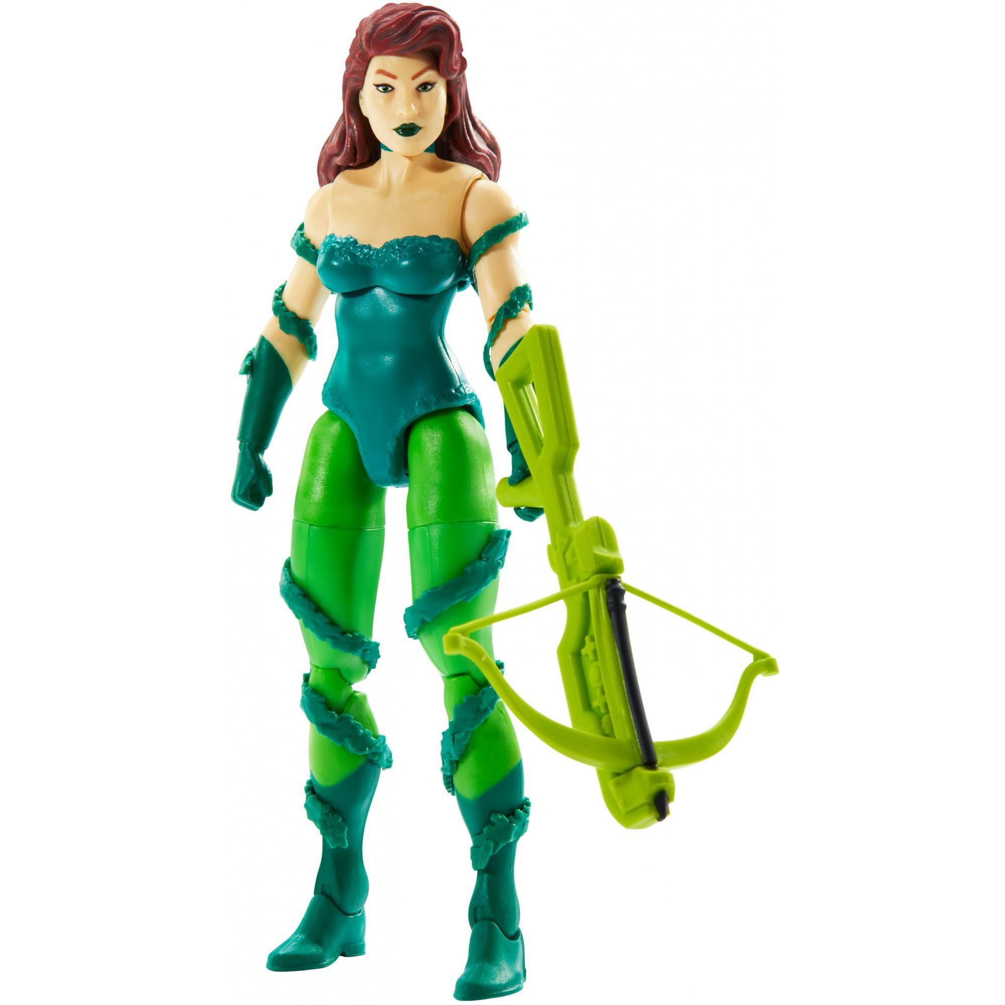 DC Comics Multiverse Poison Ivy Figure