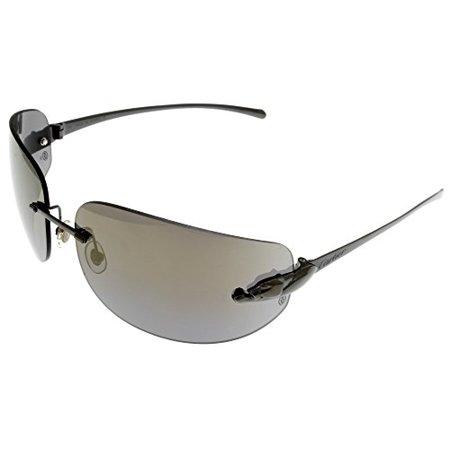 41c1d1f0576 Cartier Sunglasses Panthere Gumetal Rimless Women T8200881 Size  Lens   Bridge  Temple  72-16-110 - Walmart.com