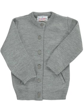 a93fc6b73 Big Girls Sweaters - Walmart.com