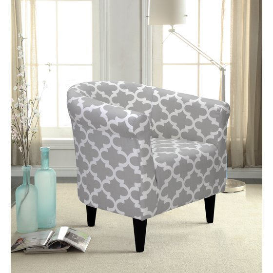 Porter Accent Chair Walmart In Store: Mainstays Bucket Accent Chair
