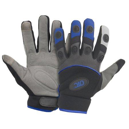 Bosch Automotive Service Solutions Smarttech Tech Glove   Xl