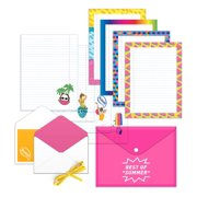 Best of Summer Stationery : A Correspondence Kit