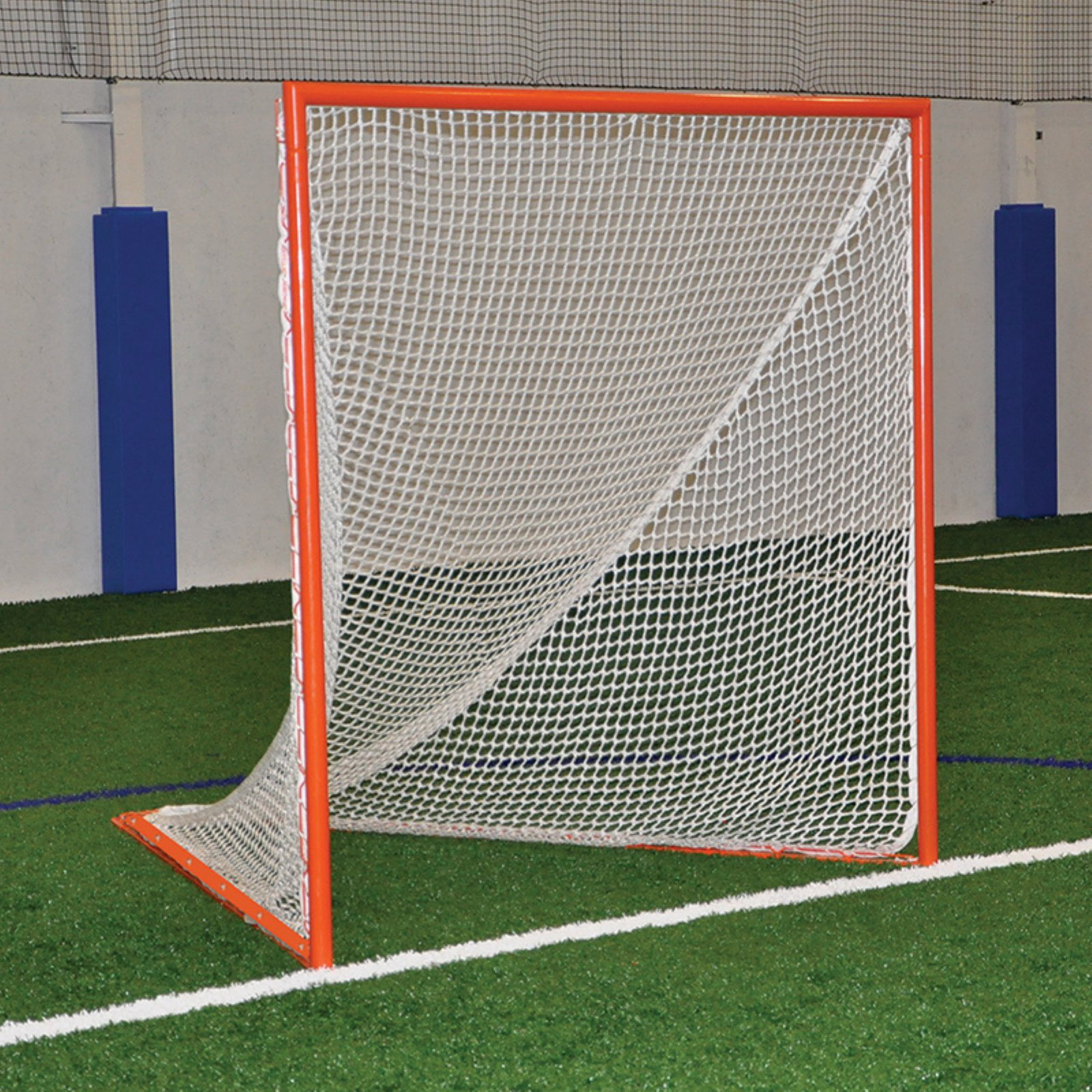 Jaypro Deluxe Official Lacrosse Goals by