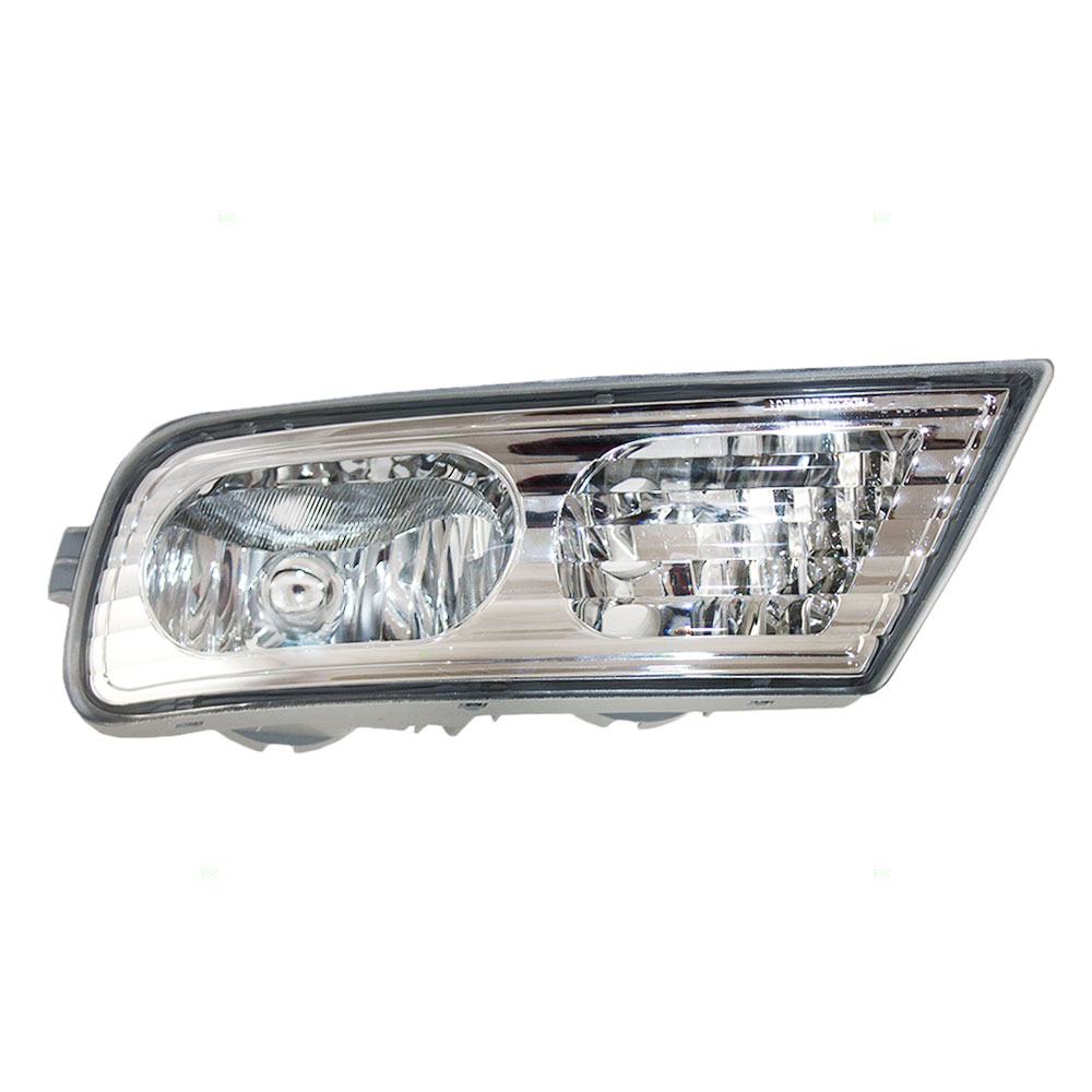 Passengers Fog Light Lamp Replacement for Acura 33901-STX-A01