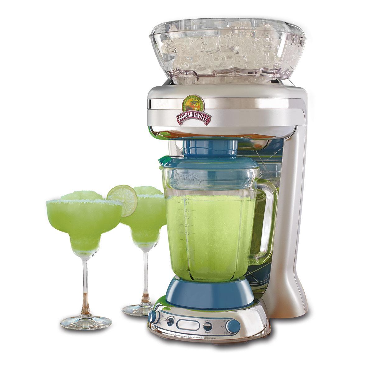 Margaritaville Key West Frozen Concoction Maker with Easy
