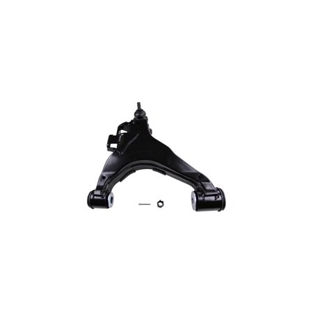 - Moog RK621304 Control Arm OE Replacement, Front, Driver Side, Lower