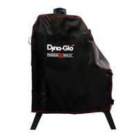 Dyna-Glo DG1176CSC Premium Vertical Offset Charcoal Smoker Cover