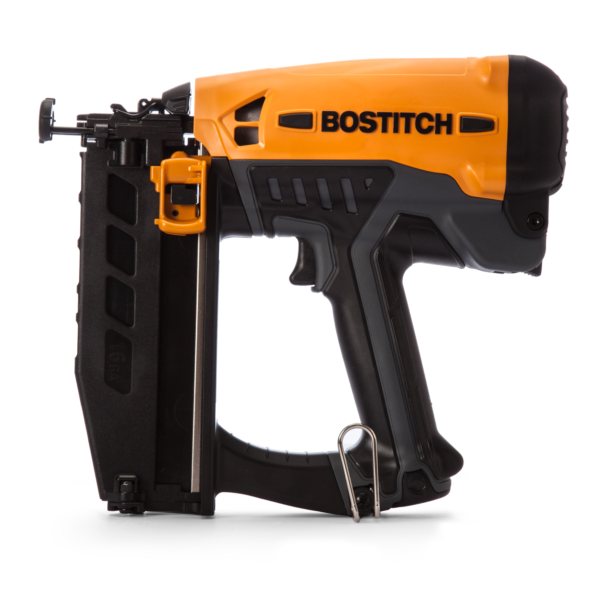 BOSTITCH Cordless Straight Finish Nailer gfn1664k Factory Reconditioned by
