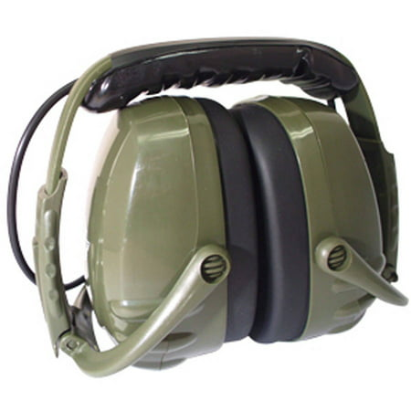 Race Day Electronics RDE-990 Collapsible Headsets