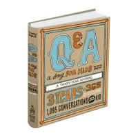 Q&A a Day: Q&A a Day for Kids: A Three-Year Journal (Other)