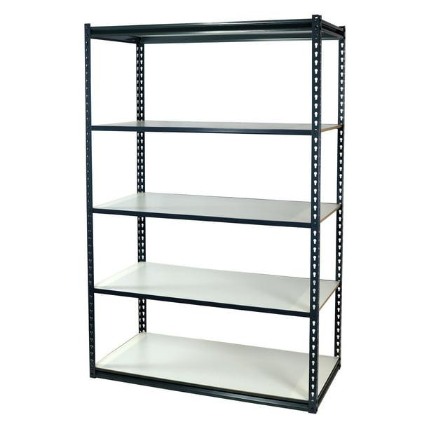 Storagemax Boltless Shelving For Garage