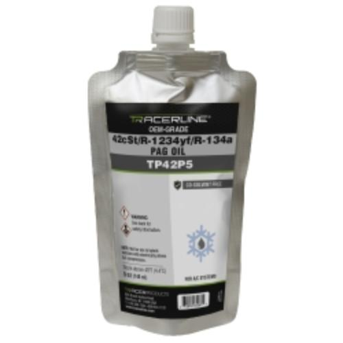 Tracer Products TP42P5 R-1234yf R-134a Pag Oil