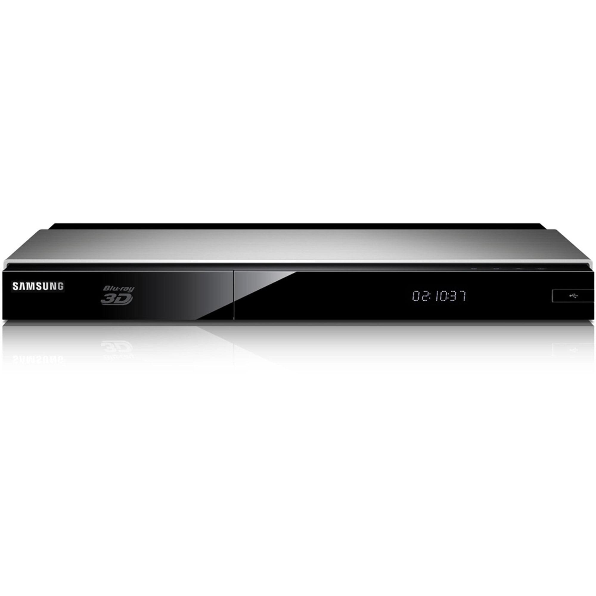 Samsung Blu-ray Player 3D (BD-J7500/ZA)