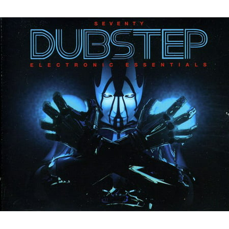 Seventy Dubstep: Electronic Essentials