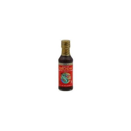 Hot and Spicy Szechuan Stir-Fry and Marinade 10 Ounces (Case of (Best Spicy Stir Fry Sauce)