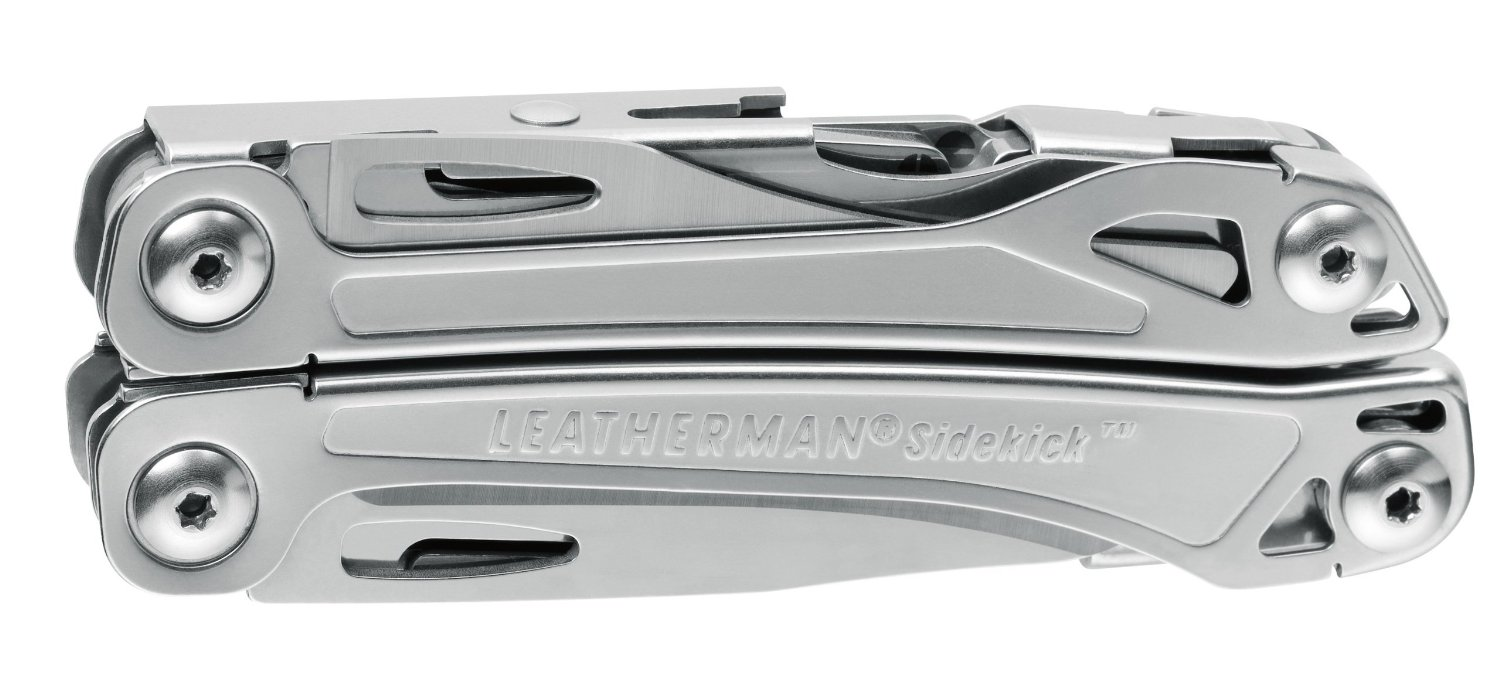 Leatherman Sidekick Multi-Tool by Leatherman