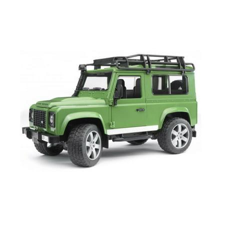 Bruder - Land Rover Defender Station Wagon