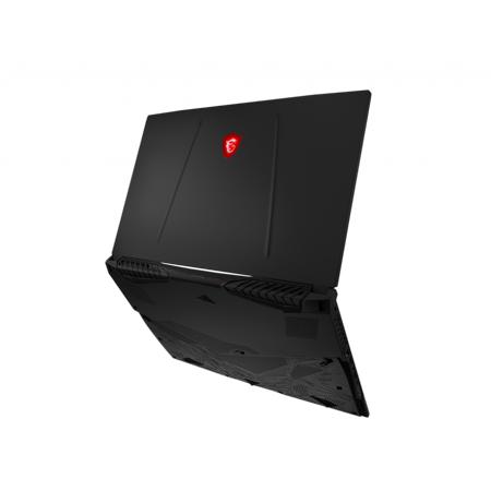 "MSI GP75 9SD-437 Gaming and Entertainment Laptop (Intel i7-9750H 6-Core, 16GB RAM, 512GB SSD, 17.3"" Full HD (1920x1080), NVIDIA GTX 1660 Ti, Wifi, Bluetooth, Webcam, 3xUSB 3.2, 1xHDMI, Win 10 Home) - image 2 of 5"