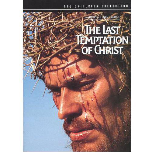 The Last Temptation Of Christ (Special Edition) (Criterion Collection) (Widescreen)
