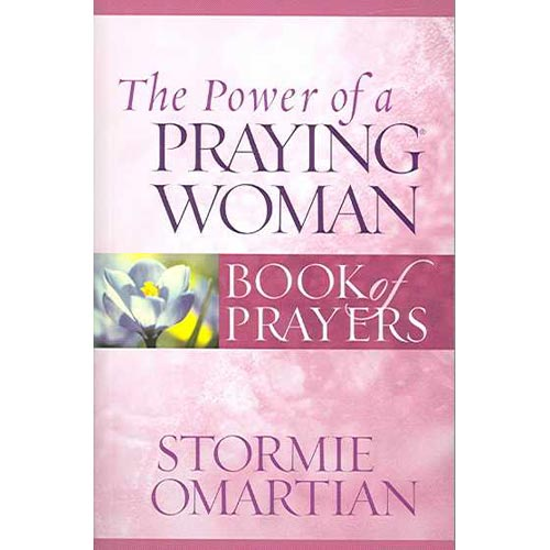 the power of a praying woman book pdf