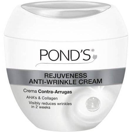 Pond's Rejuveness Anti-Wrinkle Cream, 7 oz