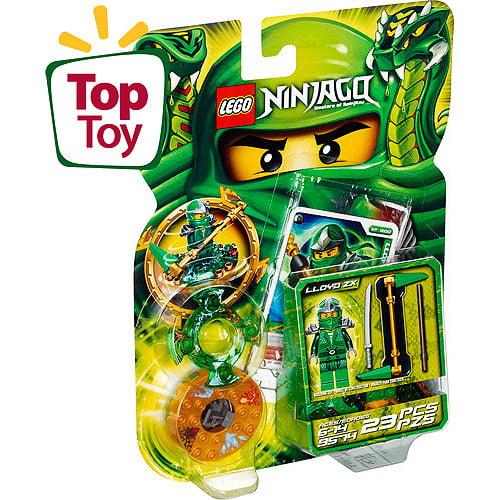 LEGO Ninjago Lloyd ZX Play Set