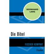 Die Bibel - eBook