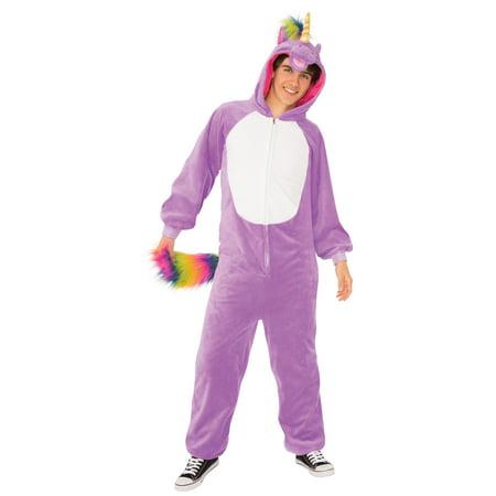 Rubies Unicorn Onesie Unisex Halloween Costume