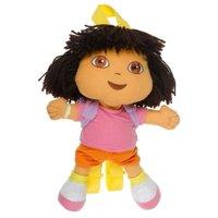 """DOLL 14"""" Plush Backpack Doll, Dora the Explorer DOLL 14 Plush Backpack By Dora the Explorer"""