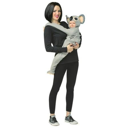 Huggables - Koala Infant Halloween Costume
