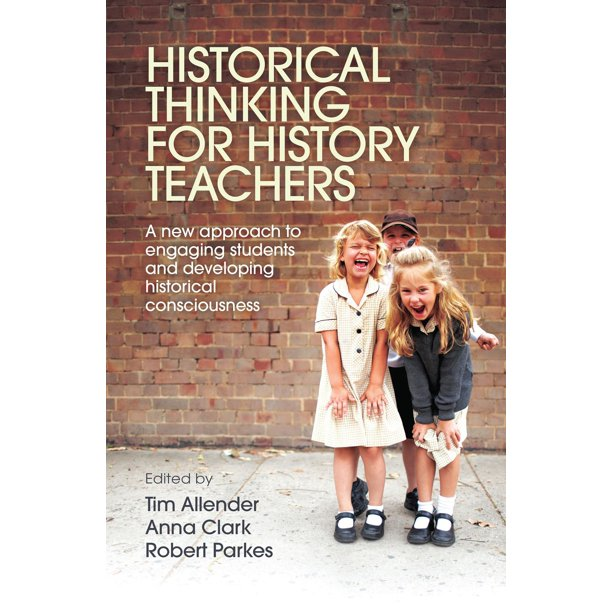 Historical Thinking for History Teachers - eBook