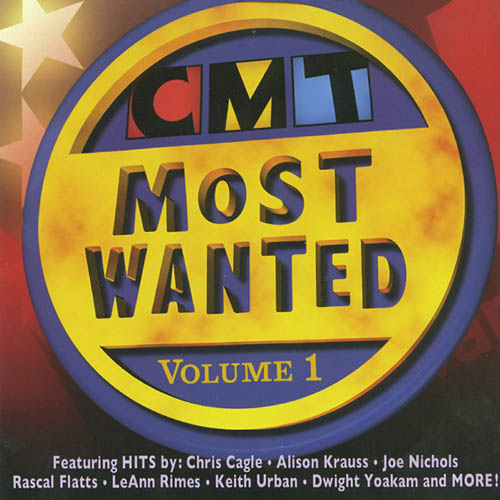 CMT Most Wanted, Vol.1