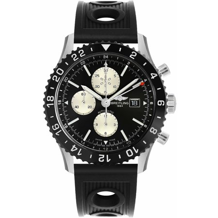 Breitling Chronoliner Men's Watch Y2431012/BE10-201S Breitling Chronoliner Men's Watch Y2431012/BE10-201S