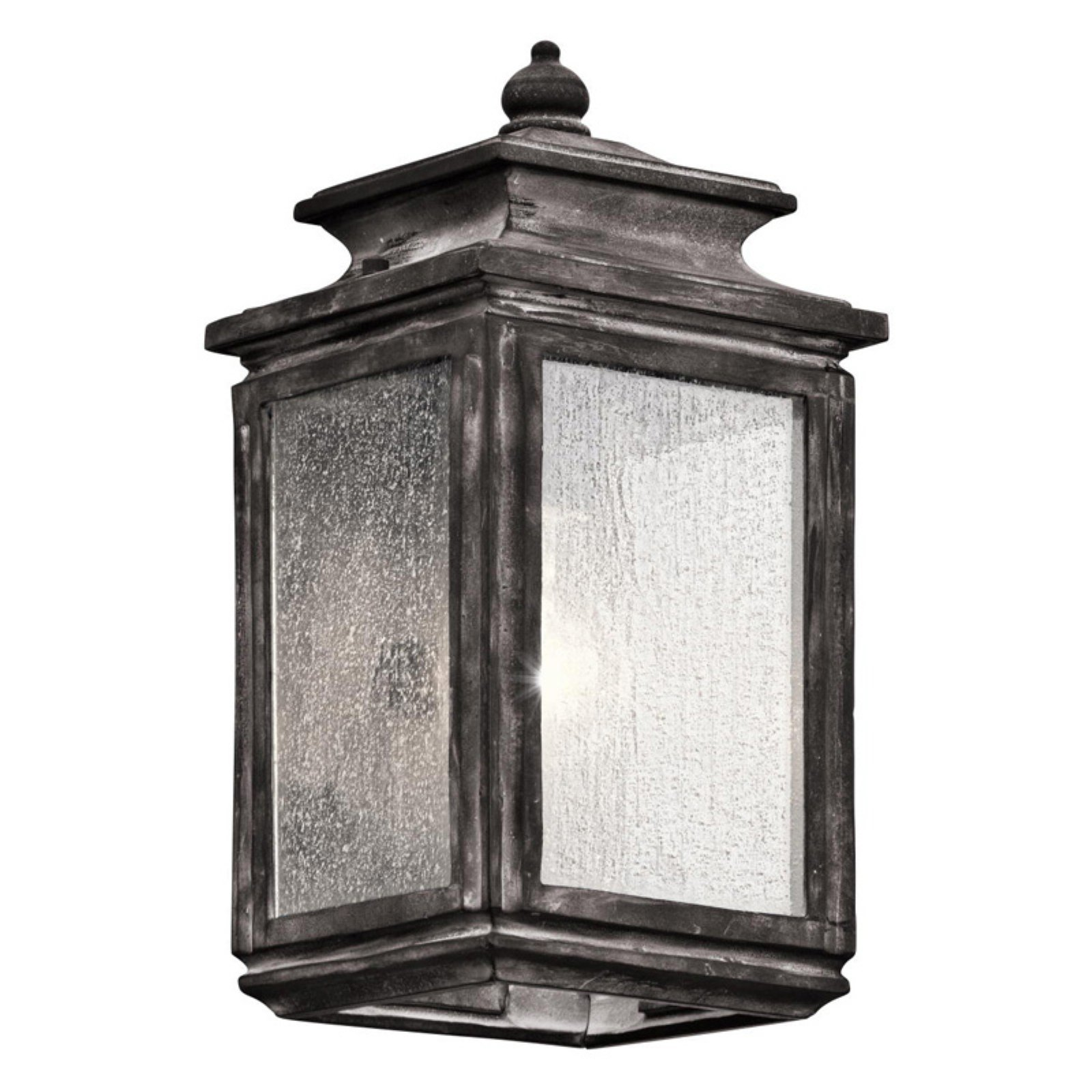 Kichler Wiscombe Park 49501 Outdoor Wall Light
