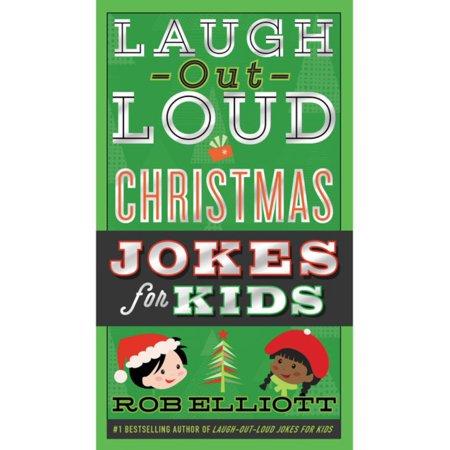 Laugh Out Loud Jokes Forkids Christmas Joke Book
